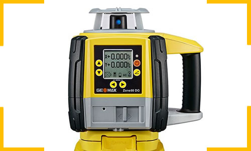 GeoMax Zone80 Laser Rotator for Sale.